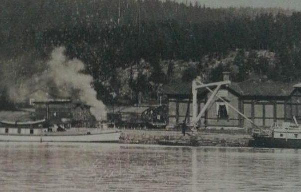 Vanhaa Kuopiota